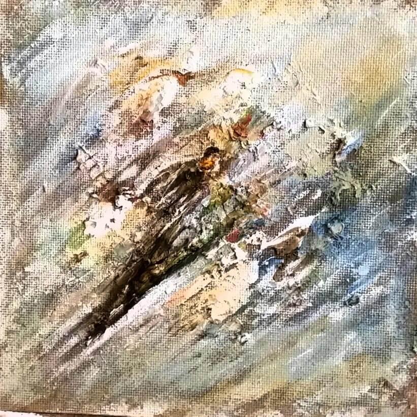 Abstraktno