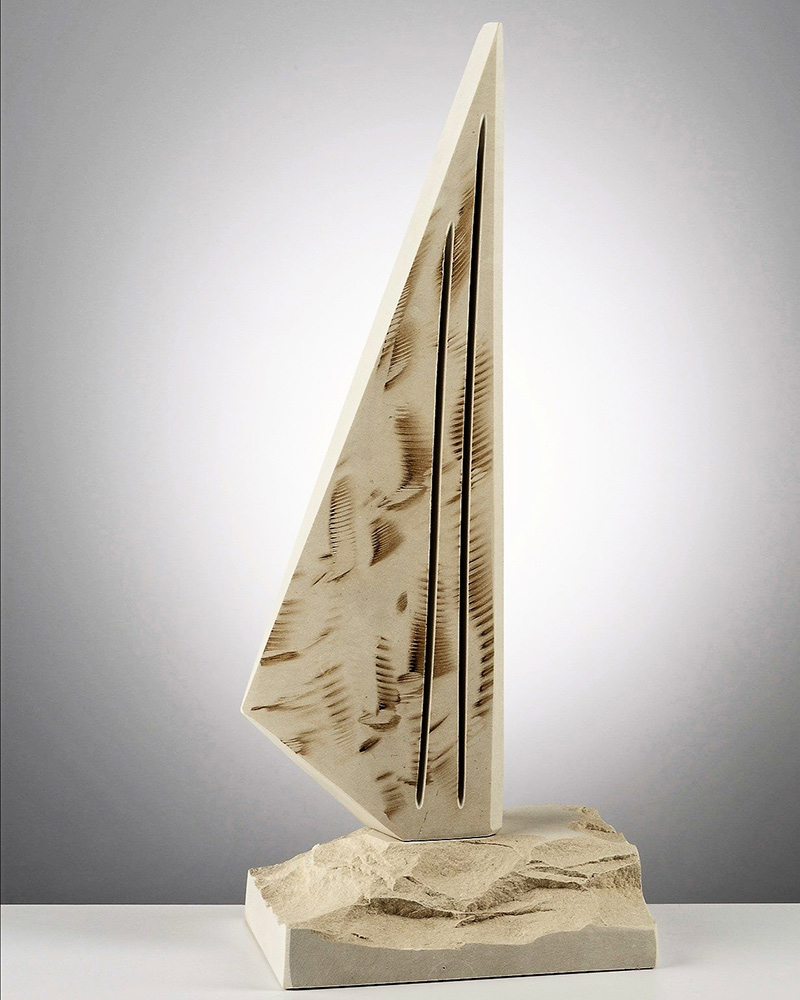 Skulptura jarbol, cena 600€